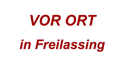 freilassing text