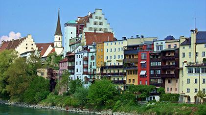 Wasserburg bild