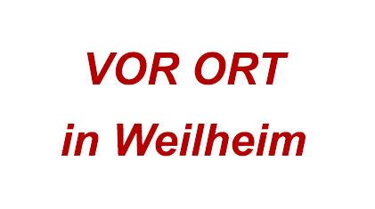 weilheim text